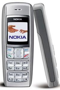 Refurbished Nokia 1600
