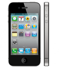 Refurbished Apple iPhone 4 16GB Factory Unlocked