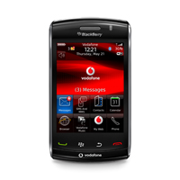 Refurbished Blackberry Storm 9520